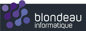 Blondeau Informatique logo